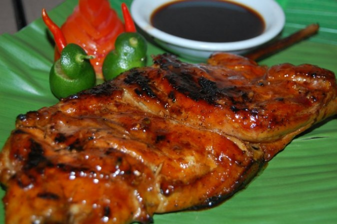 Chicken Inasal Recipe — Dishmaps