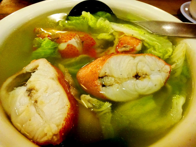 How to cook fish tinola philippines food recipes for Best fish to bake