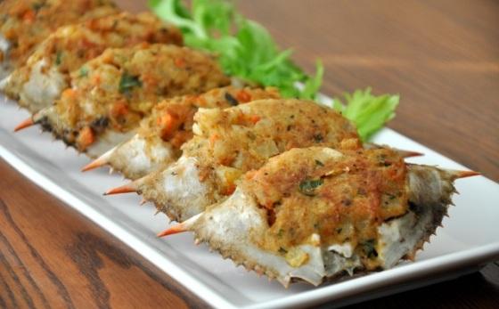 Crab meat | Philippines Food Recipes