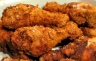 Galic Fried Chicken
