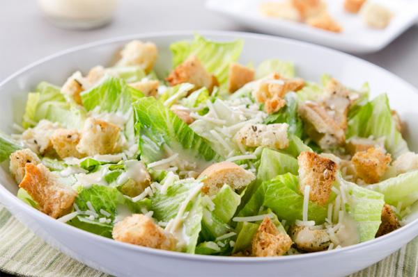 How to prepare chicken caesar salad philippines food recipes caesar salad forumfinder Gallery