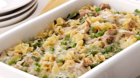 Tuna Macaroni