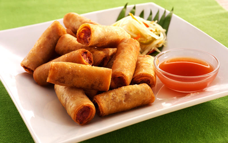Lumpiang Shanghai Recipe | Philippines Food Recipes