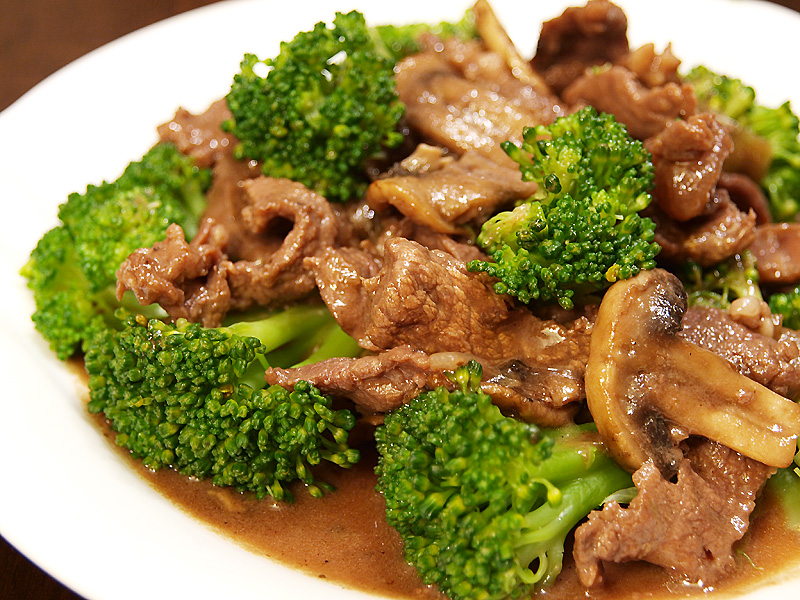 Beef and Broccoli Recipe | Philippines Food Recipes