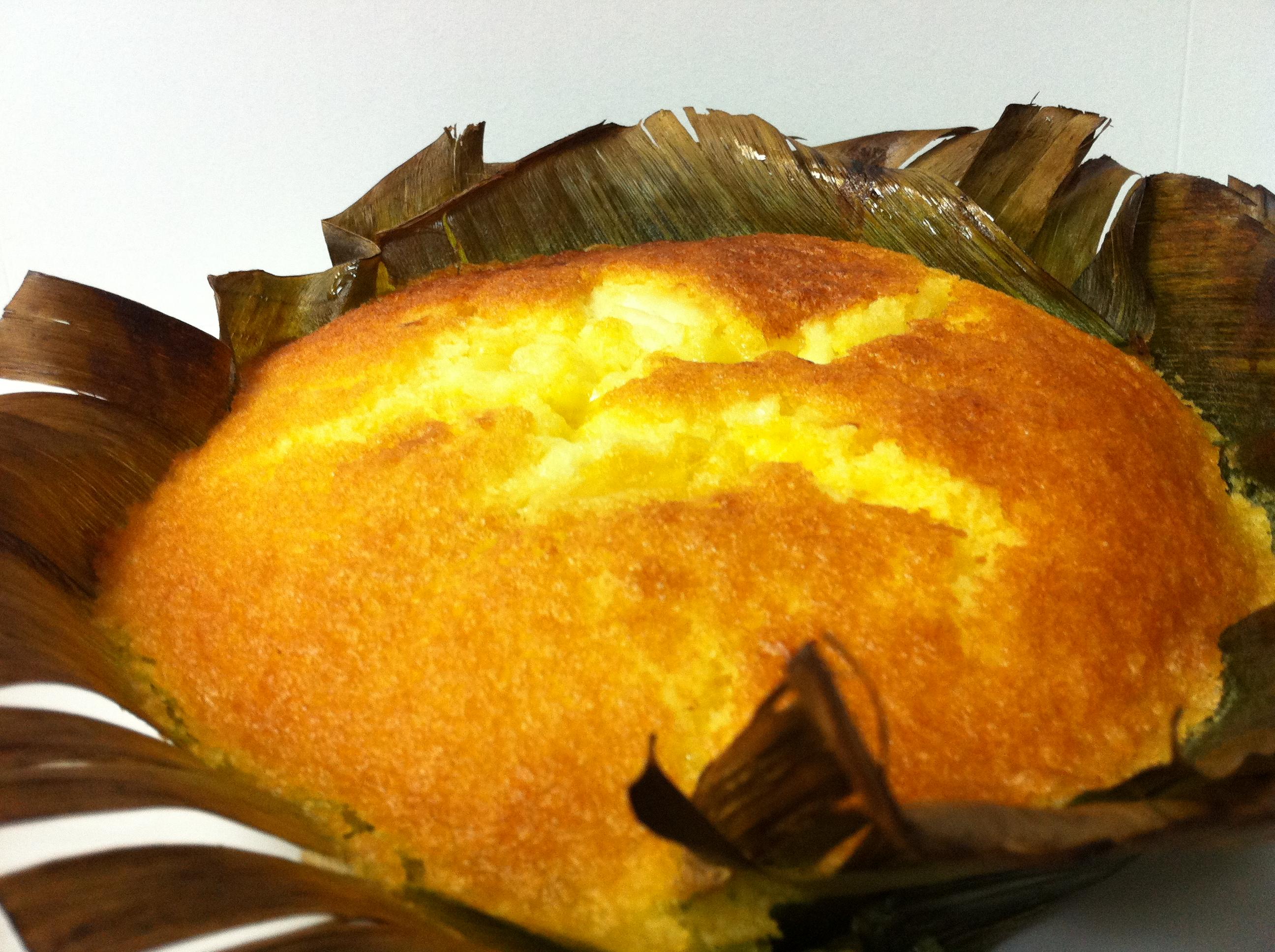 Butter Cake Recipe Philippines