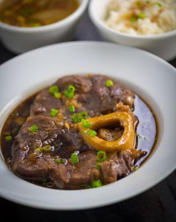 Bulalo Beef Pares Recipe